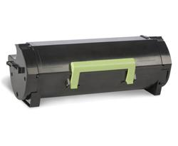 602X Extra High Yield Return Program Toner Cartridge - 20 000 stran