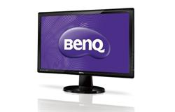 "BenQ LCD GL955A Black 18,5""W/TN LED/1366x768/12M:1/5ms"