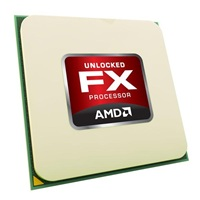 CPU AMD FX 4-Core FX-4300 (Vishera) 3.8GHz 8MB cache 95W socket AM3+, BOX