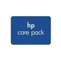 HP CPe - HP 3 year Next business day Call to Repair Workstation HW Support