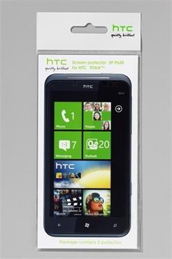 HTC Screen Protector pro HTC Titan 2ks, blister (SP P620)