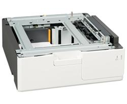 MS911, MX91x 2500-Sheet Tandem Drawer