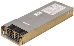 SUPERMICRO 1U, 1200W, Gold Level PWS w/ PM BUS