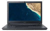 "ACER NTB TMP2410-G2-M-509S, i5-8250,14.0"" FHD IPS, 8GB, 256SSD,čt.pk, WIFI, BT, usb C,HD graphics, Displayport,W10P"