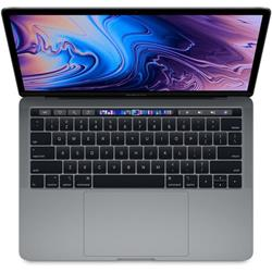 "Apple MacBook Pro 13,3"" Touch Bar/IPS Retina 2560x1600/QC i7 2.7-4.5GHz/16GB/1TB_SSD/Iris Plus 655/Space Gray (2018)"