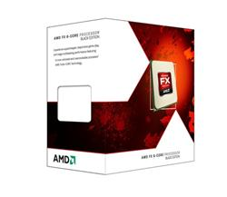 CPU AMD FX-6300 (Vishera), 6-core, 3.5GHz, 14MB cache, 95W, socket AM3+, BOX