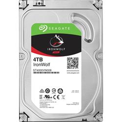 HDD 4TB Seagate IronWolf 64MB SATAIII 5900rpm NAS