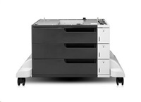 HP 3x500 Sheet Feeder and Stand pro Laserjet M712 / M725