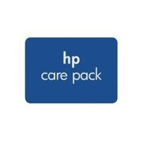 HP CPe - Carepack 4r Workstation (std warr/3/3/3) NBD/DMR