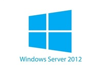 HP SW Windows Server 2012 R1 Datacenter ResOpKit CZ/ENG/PL/RU