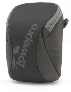 Lowepro Dashpoint 20 (7,5 x 6 x 12,3 cm) - Slate Grey