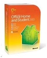 OFFICE HOME AND STUDENT 2010 CZ PKC
